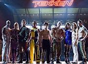 """Filmgalerie zu """"Tekken"""""""