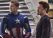 "Filmgalerie zu ""Marvels The Avengers"""