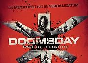 """Filmgalerie zu """"Doomsday - Tag der Rache"""""""