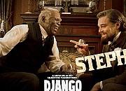 "Filmgalerie zu ""Django Unchained"""