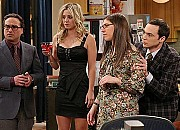 Bild zu The Big Bang Theory