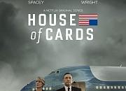 "Filmgalerie zu ""House of Cards"""