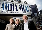 """Filmgalerie zu """"Mamma Mia!"""""""
